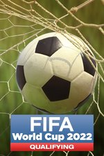 FIFA World Cup 2022 Qualifying