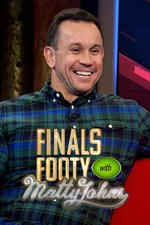 Finals Footy with Matty Johns