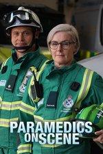 Paramedics on Scene