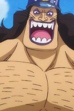 A Climactic Sumo Battle! Straw Hat vs. the Strongest Ever Yokozuna!