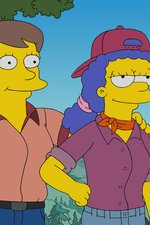 Marge the Lumberjill
