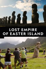 Lost Empire of Easter Island