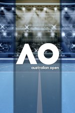 2020 Australian Open Tennis