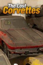 The Lost Corvettes