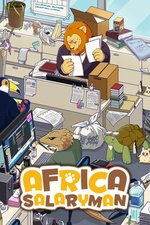Africa Salaryman