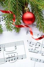The Christmas Caroler Challenge