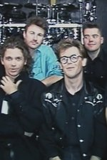 INXS Gets it Together 1986