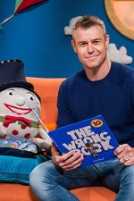Rodger Corser: The Wrong Book