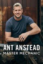 Ant Anstead Master Mechanic