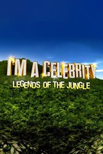 I'm a Celebrity... Legends of the Jungle