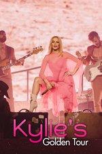 Kylie's Golden Tour