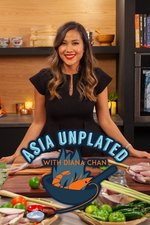 Asia Unplated with Diana Chan