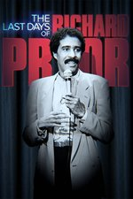 The Last Days of Richard Pryor