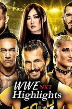 WWE NXT: Highlights