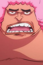 A Living Hell! Luffy, Humiliated in the Great Mine!