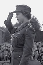 Royals in Wartime