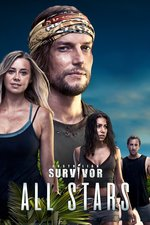 Australian Survivor: All Stars