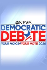 ABC News: The Democratic Debate