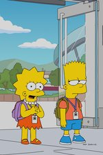 The Miseducation of Lisa Simpson