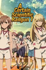 A Certain Scientific Railgun T