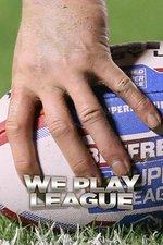 We Play League