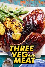 Three Veg and Meat