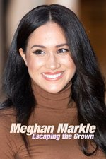 Meghan Markle Escaping the Crown