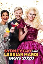 Sydney Gay and Lesbian Mardi Gras 2020