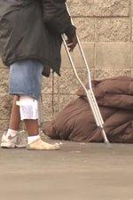 Covid-19: Saving LA's Homeless