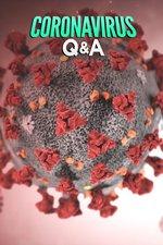 Coronavirus: Q&A