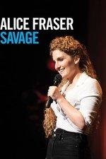 Alice Fraser: Savage