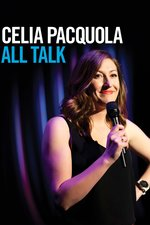 Celia Pacquola: All Talk