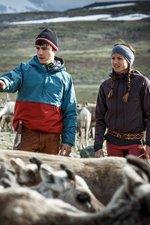 The Reindeer Laborer - Part 1