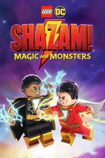 LEGO DC Shazam: Magic and Monsters