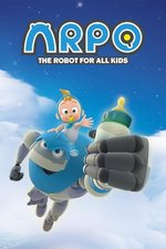 Arpo: The Robot for All Kids