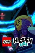 LEGO: Hidden Side