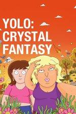 YOLO Crystal Fantasy