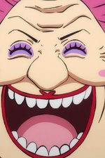 The Flower Falls! The Final Moment of the Most Beautiful Woman in the Land of Wano!