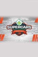 Supercars All Stars E-Series