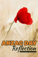 Anzac Day Reflection
