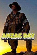 Anzac Day: National Commemorative Service