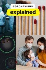 Coronavirus Explained