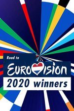 The Road to Eurovision 2020: Winners