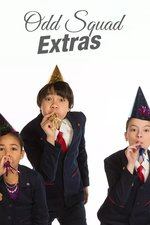 Odd Squad: Extras