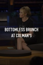 Bottomless Brunch at Colman's