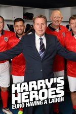 Harry's Heroes: Euro Having a Laugh