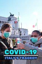 COVID-19: Italy's Tragedy