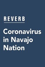 Coronavirus in Navajo Nation