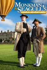 Monkman & Seagull's Genius Adventures
