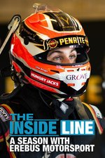 The Inside Line: A Season with Erebus Motorsport